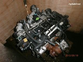 Двигатель SsangYong Actyon Москва