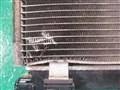 Радиатор основной для Suzuki Lapin
