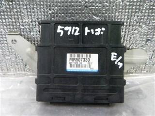 Блок управления efi Mitsubishi Toppo Владивосток