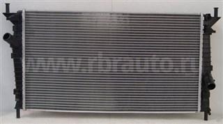 Радиатор основной Mazda 3 Новокузнецк
