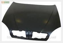 Капот Chevrolet Lanos Тюмень