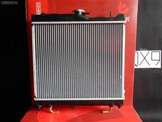 Радиатор основной Suzuki Jimny Wide Новосибирск