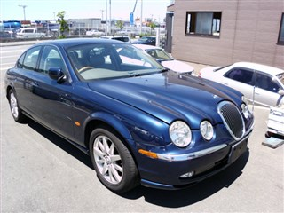 Фара Jaguar S-type Челябинск