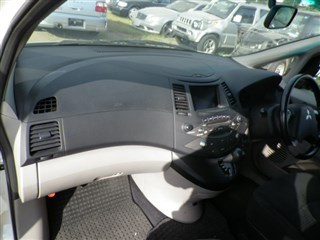 Блок управления климат-контролем Mitsubishi Grandis Владивосток