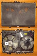 Радиатор основной для Mitsubishi Chariot Grandis
