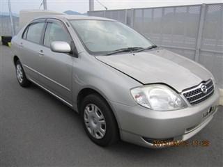 Глушитель Toyota Corolla Новосибирск