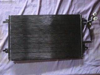 Радиатор кондиционера Audi A8 Новосибирск