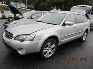 Стойка Subaru Outback Новосибирск