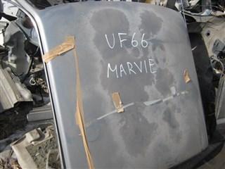 Крыша Mazda Proceed Marvie Владивосток