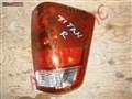 Стоп-сигнал для Nissan Titan