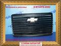Решетка радиатора для Suzuki Chevrolet MW