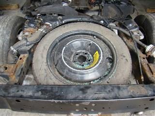 Запаска Mercedes-Benz M-Class Владивосток