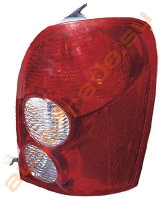 Стоп-сигнал Mazda Astina Владивосток