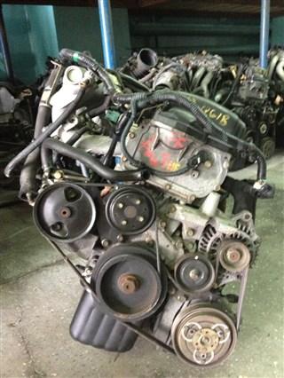 Двигатель Nissan AD Wagon Новосибирск