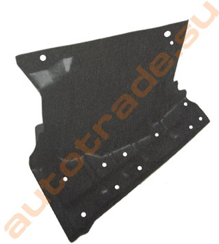 Защита двигателя Mitsubishi Outlander XL Иркутск