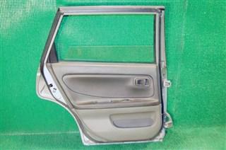 Обшивка дверей Nissan Expert Новосибирск