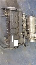 Головка блока цилиндров для KIA Cee'd