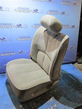 Сидение Nissan Cima Владивосток