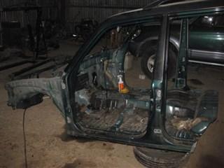 Стойка кузова средняя Toyota Land Cruiser Prado Владивосток
