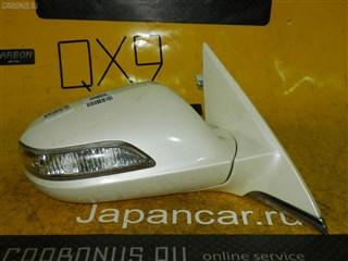 Зеркало Honda Legend Уссурийск