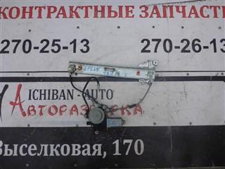 Стеклоподъемник Mazda Ford Escape Владивосток