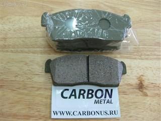 Тормозные колодки Mazda Carol Новосибирск