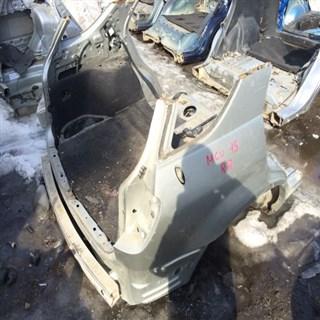 Крыло Lexus RX300 Новосибирск