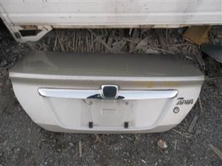 Крышка багажника Honda Fit Aria Владивосток