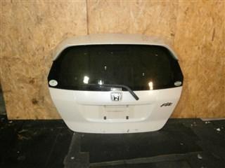 Дверь задняя Honda Jazz Владивосток