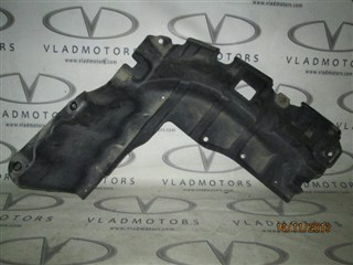 Защита двигателя Toyota Funcargo Владивосток
