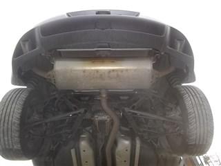 Глушитель Mazda RX-8 Владивосток