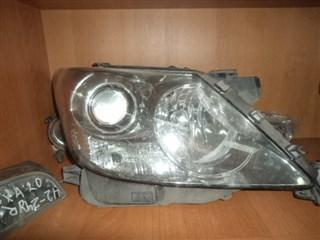 Фара Lexus LX570 Томск