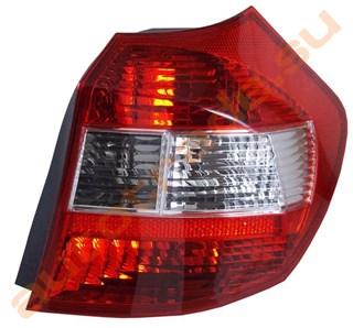 Стоп-сигнал BMW 1 Series Новосибирск