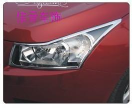 Накладки прочие Chevrolet Cruze Уссурийск