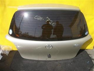 Дверь задняя Toyota Vitz Уссурийск