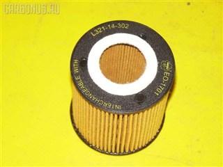 Фильтр масляный Mazda Biante Уссурийск