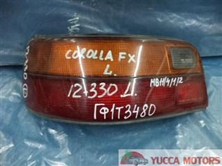 Стоп-сигнал Toyota Corolla FX Барнаул