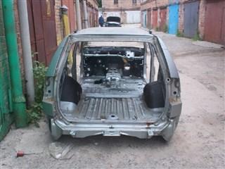 Задняя панель кузова Mitsubishi Challenger Новосибирск