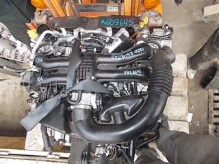 Двигатель Subaru Impreza Владивосток
