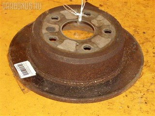 Тормозной диск Toyota Camry Gracia Wagon Владивосток