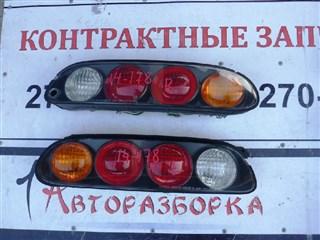 Стоп-сигнал Toyota Supra Владивосток