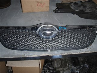 Решетка радиатора Toyota Corolla Fielder Новосибирск