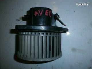 Мотор печки Chevrolet Aveo Москва