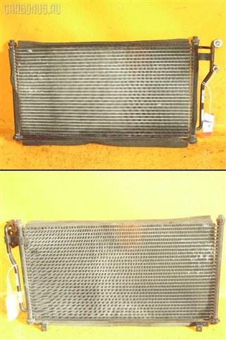 Радиатор кондиционера Honda Saber Уссурийск