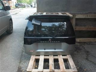 Дверь задняя Mitsubishi Challenger Новосибирск