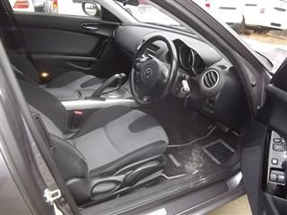 Накладка на стойку кузова Mazda RX-8 Владивосток