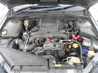 АКПП Subaru Legacy Владивосток