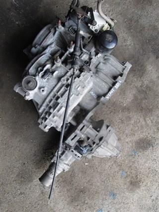 АКПП Mitsubishi Legnum Владивосток