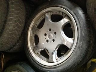 Колесо с литым диском Nissan Skyline GT-R Владивосток