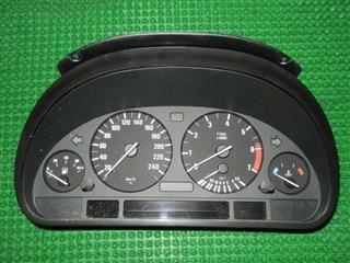 Панель приборов BMW X5 Новосибирск